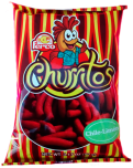 Churritos Chile - Limon NET. WET. 3.17 OZ
